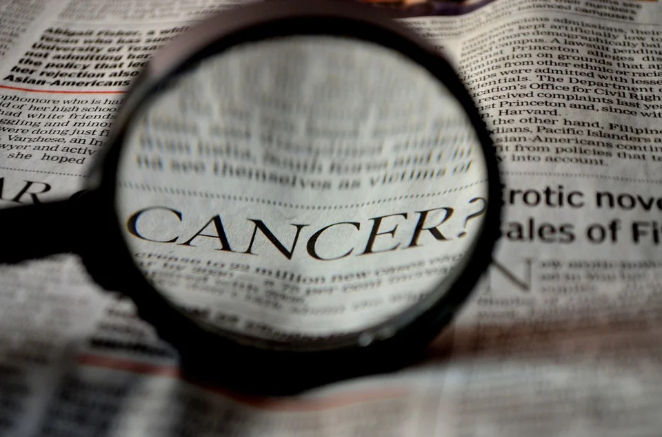 Types of Cancer and treatments
