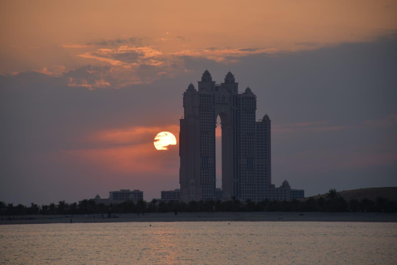 Abu Dhabi beats Seoul to top global list for coronavirus response